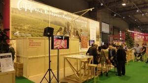 Catalonia European Region of Gastronomy 2016