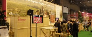 Catalonia European Region of Gastronomy 2016