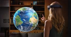 La realidad virtual aterriza en 2016