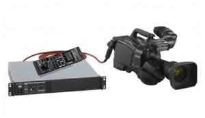 Nuevas cámaras Full HD Sony HSC-100R