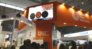 Stand Unilever Foods