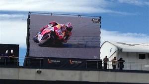 Moto GP Alcañiz