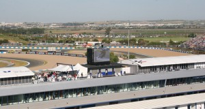 Circuito Jerez MOTO GP