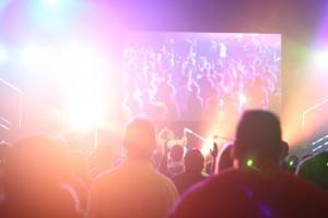 ¿Cómo organizar un concierto?