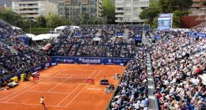 Barcelona Open Banc Sabadell 64º Trofeo Conde de Godó