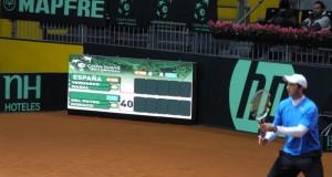 Copa Davis 2012