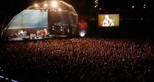 Festival Cruïlla 2011