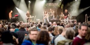 Consejos para organizar un festival de música