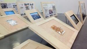Exposición en el Disseny Hub Barcelona