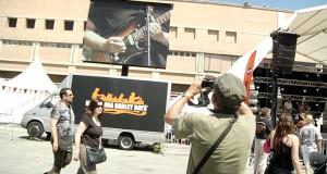 Barcelona Harley Days 2013