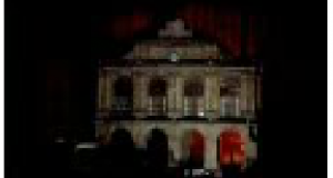 "Video Mapping ""La Rioja Tierra Abierta"""