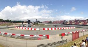 Circuit de Montmeló 2013