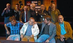 """Stereo Rent con """"Guanya't el Cel amb Pare Manel"""""""