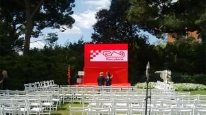 Circuito de Montmeló 2014
