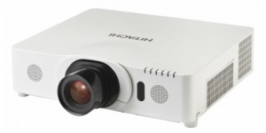 Projectors for conventions and breakout rooms