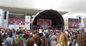 Fiesta de los Supers 2013